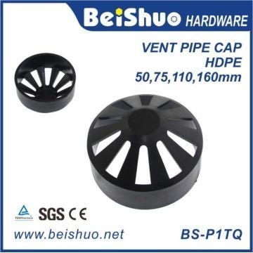 Filtro de tubulação de PVC para tubos de HDPE de grande diâmetro