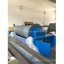 Hochgeschwindigkeits-Sektionsschärmaschine für Wasser- und Luftdüsenwebmaschinen