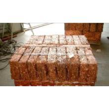 Venta caliente de la alta calidad de la chatarra de cobre del alambre 99.9%