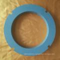Поверхностная обработка алмазных шлифовальных кругов
