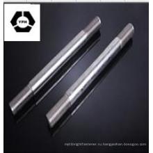 Нержавеющая сталь DIN975 Резьбовой стержень / резьбовой стержень DIN976