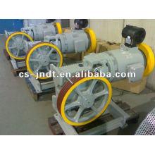 YJF120WL-AC-2 (Double Speed) Elevator Traction Machine
