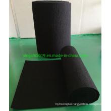 Activated Carbon Fiber Filter Felt Cloth Fabric