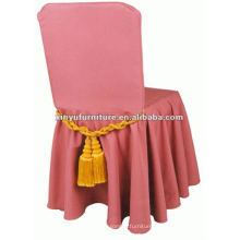 red chair cover for wedding XC910