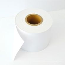 0.25mm Matt White PVC Roll Film For Printing