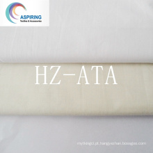 100% tecido de flanela de algodão 24X13 44X46 para vestuário de bebê