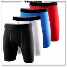 Personalizar Personal Brand Sexy Men Boxer Shorts para homens