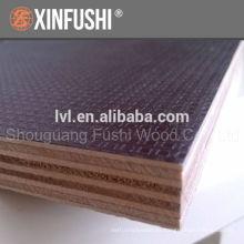 Contrachapado de película antideslizante fabricado en China
