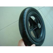 Super Quality Baby Stroller Wheel 12X1.95 (PU foam wheel)