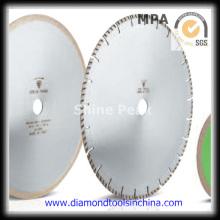 Asphalt Cut Diamond Saw Blade for Cutting Asphalt