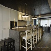 Kitchen Furniture Design Wood Veneer Kitchen Cabinet