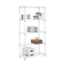 Ajustável DIY Metal Book Rack (LD7535180A5E)
