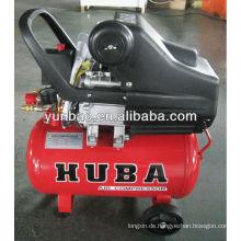 AC Power Mini-Kolbenkompressor Air Bama 24L