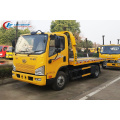 Brand New FAW J6F Motorcycle Towing vehicle