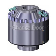 Bolted Cover Annular Type Bop for Wellhead