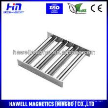 permanent neodymium Magnetic Grate