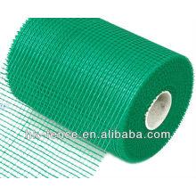 red de fibra de vidrio