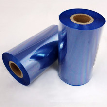 Wholesale factory wax ink ribbon thermal transfer ribbon TTR care  label printer