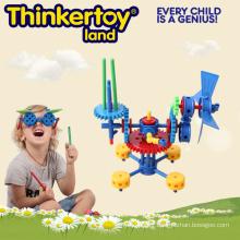 Boy Funny Glasses Plastic Custom Plastic Moulage de jouets