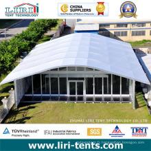 Tentes en aluminium pour tente à dôme à vendre