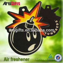 wholesale absorbent air freshener with drinking cotton paper