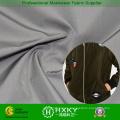 100% tela de poliéster memoria para chaqueta de Men′s o la capa de abajo