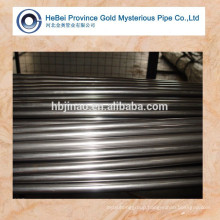 Cold Rolled Low Alloy Seamless Steel Pipes Exporter