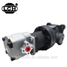 50t series hydraulic oil pump small hydraulic vane pumps