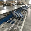 Biegemaschine für Aluminiumprofile