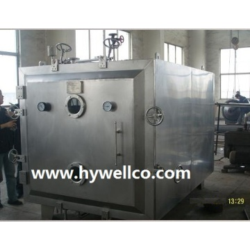 Vacuum Food Round Model Drier