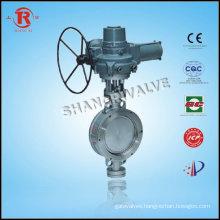 hard sealing valve