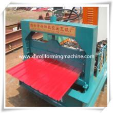 Fliese kalt Roll Formmaschine