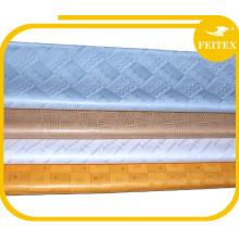 Alibaba Guinée Pas Cher Abaya Kaftan Brocade Coton Tissu Une Pièce Filles Robes De Fête