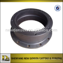 CNC Machining Stainless Steel Ring Gear