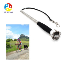 Eco-friendly free hands elastic dog leash chain for 2 dogs Eco-friendly free hands elastic dog leash chain for 2 dogs