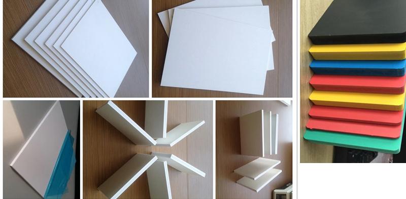 Foam Board 1