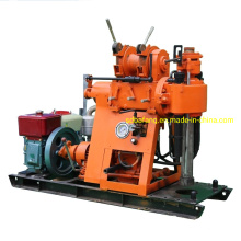 2019 Hot Sale Xy-200 Exploration Core Drilling Rig High Quality Factory Price