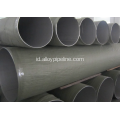 Pipa Las Stainless Steel DN500 508mm TP316L