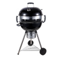 """22.5"""" Pizza Style Charcoal BBQ Grill"""