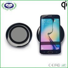 Bewegliche Qualitäts-Qi drahtlose Telefon-Aufladeeinheit für Samsung-drahtlose Aufladeeinheit