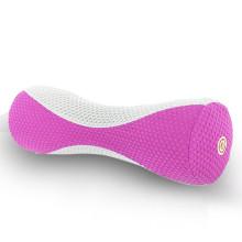 AA Battery Operated Memory Foam Vibrating Neck Massage Pillow