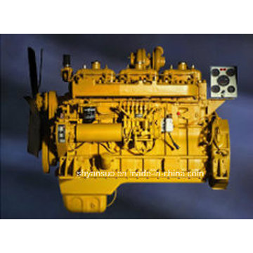 64kw--880kw Diesel Motor/ Skoda Diesel Engine for Generator Set (6135BZLD)