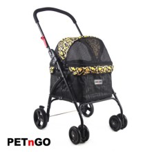 PETnGo MINI Passeggino per animali Y