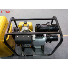 6 Inch Single Stage Centrifugal Recoil Iniciar Diesel Water Pump para uso de irrigação (KDP60HC)