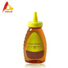 OEM brands natural polyflower honey