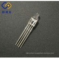 3mm RGB LED Common Anode Water clear / Diffused lens.
