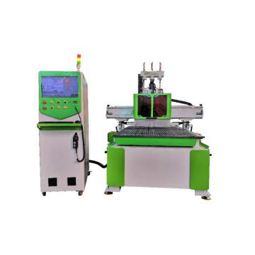 Usinagem de Madeira e Roteamento com Solução CNC Inovadora