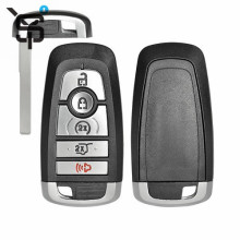 Best price  car remote  key shell for Ford  car key cover 5 button