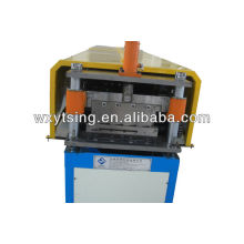 sheet roll forming machine for wall panel with automatic control