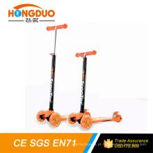 Foldable Yongkang fabrica scooter de bicicleta